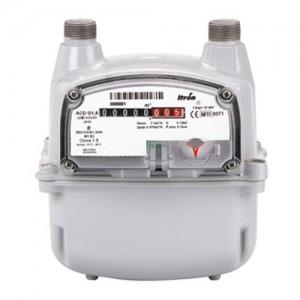 ACD G1.6 Residential Diaphragm Gas Meter